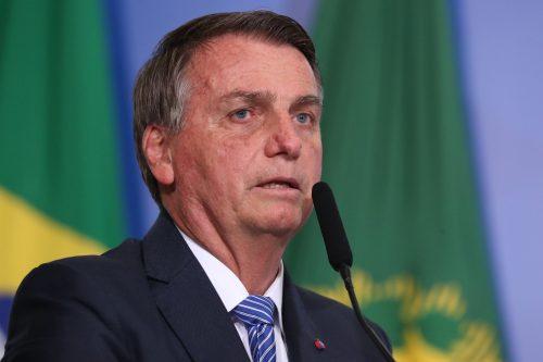 O STF vai à guerra contra Bolsonaro