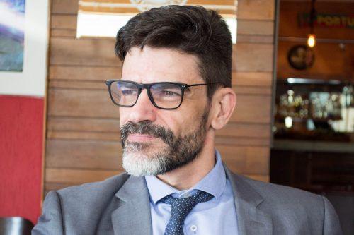Evandro Freitas/Jornal Folha do Aço