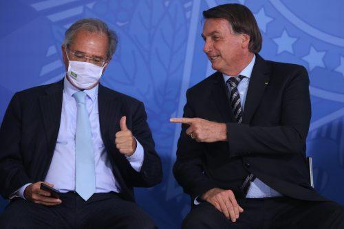 As antirreformas de Bolsonaro